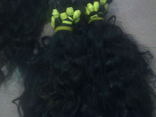 2014 New products cheap wholesale Vietnam kinky curly hair