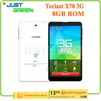Teclast X70 tablet 7 inch IPS 1024*600 tablet In-tel 1GB 8GB GPS Android 4.4 high quality low cost tablet pc