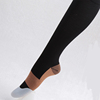 All Nylon Custom Compression Basketball Socks