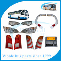 Guangzhou AAA distributor original bus spare parts for ZK6129H yutong