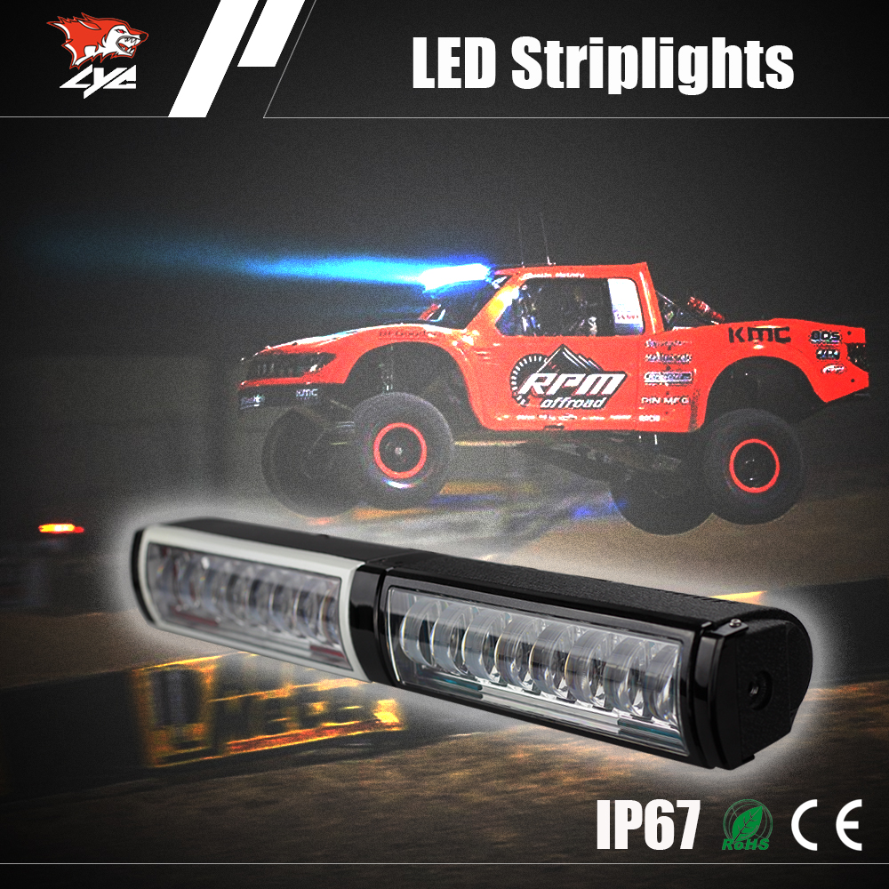 Wholesale 12v light bar connecting online buy best 12v light bar 4x4 accessories single row factory direct sell 24 inch led stronglight aloadofball