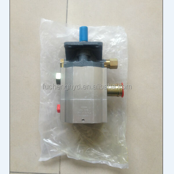 Gear Pump Price, Excavator Hydraulic Gear Pump CBT Series