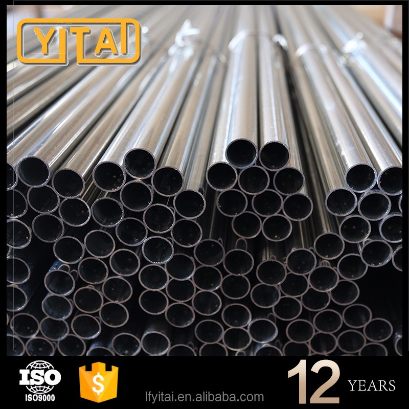 china suppliers wholesale 48mm od earting fire resistant gi pipe