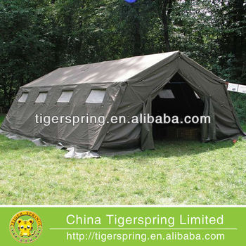Ridge Tent Military Army Surplus Tents Waterproof Canvas for military tent & Ridge Tent Military Army Surplus Tents Waterproof Canvas for ...