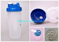 New design hot sale joyshaker ball cup with custom logo and sample OEM for gift office outdoor sport drinking