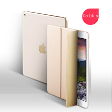 Ultra Thin Flip Case Pu Leather Cases Luxury For Ipad 2 3 4 Cover For Apple Ipad