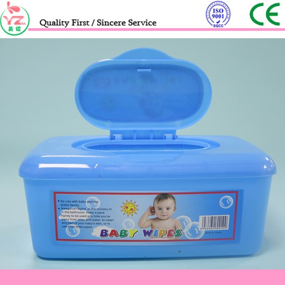 china supplier good price and hot selling box package baby wet wipes