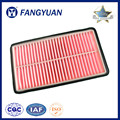 Auto Air Filter Factory Mazda Model Part
