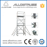 Modern design portable scaffolding joint pin
