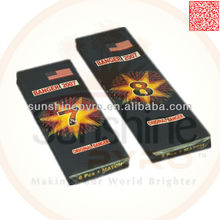 K0203-7 3#7S Match Cracker chinese bangers Fireworks