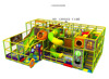 PVC material non-toxic inflatable kids indoor playground for sale hot