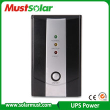 Single Phase and Auto- Self restart/ charge, Line-Interactive UPS, Line Interactive Type 1000VA Home UPS