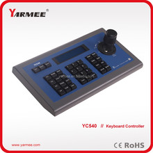 3D PTZ Keyboard Controller / Video Conference Keyboard YC540-YARMEE