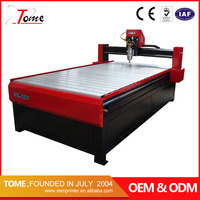 cost cnc cutting engraving milling machine in guangzhou