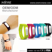 fitness wrist band pedometer china manufacturer bracelet calorie pedometer with competitive price