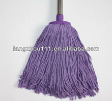 household cleaning tool metal cotton mop with long handle