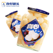 Canned Lychee Fruit Canned Food in Light Syrup 680g/880g