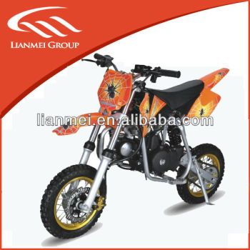 50cc four stroke pit bike with CE