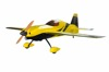 "RC balsa MXS-R 64"" 20cc gas powered model airplanes for sale"