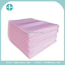 disposable sterile surgical bed sheet/pads