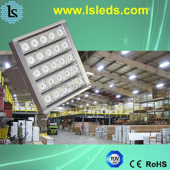 warehouse industrial place tri-proof lighting for aluminum body 150w led high bay light