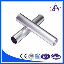 All Kinds Of Surface Treatment Aluminum Composite Pipe Extrusion Line
