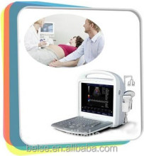 portable ultrasound machine & medical equipment protable color doppler