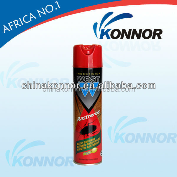 300ml Powerful Household Mosquito Cockroach Fly Spray Insecticide