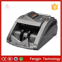 shop cash counter WJDFJ06D electronic billing machine
