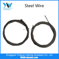7X7 Wire Rope Slings With Zamak Terminal