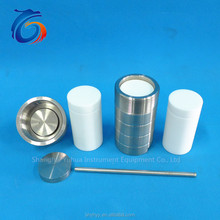 High quality and low price hydrothermal synthesis teflon lining vessel