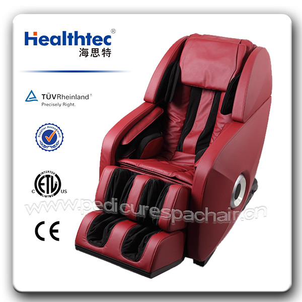 comfortable healthcare 3d small massage chair