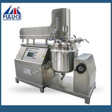 FLK new design food machine meat emulsifier