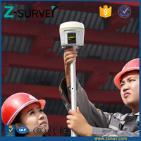 Z-survey Z8 smart gnss rtk optical measuring machine for sale