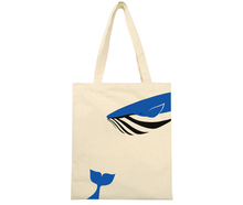 Standard size custom printed cotton cloth tote bag