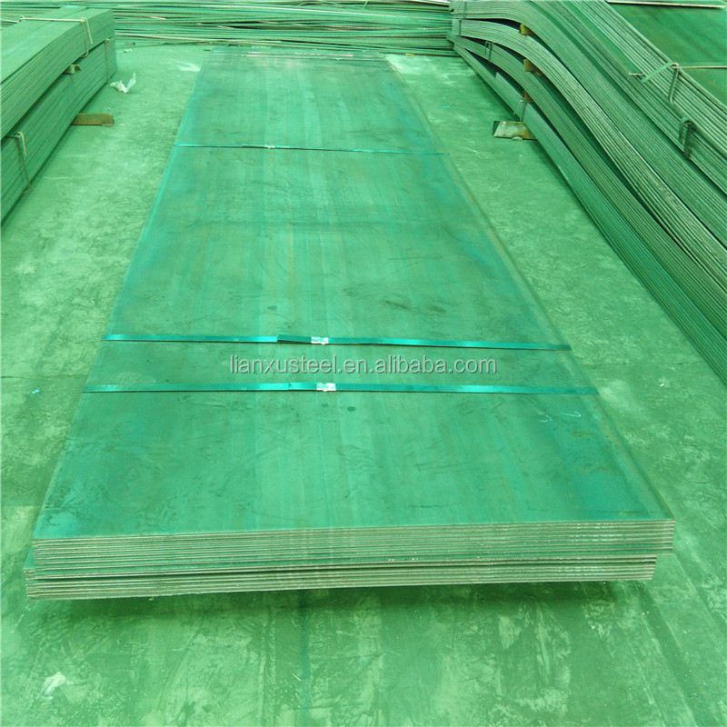 MS Plate Q235 Carbon Steel Sheet Hot Rolled Steel Sheet Price