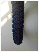 Good quality motorbike tyre/ 3.00-17 tire / off road motorcycle tyre