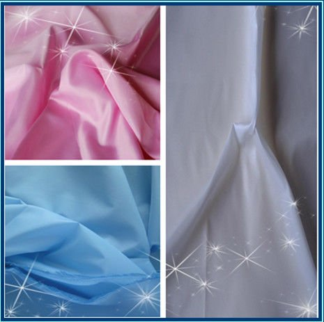 breathable water resistant polyester fabric