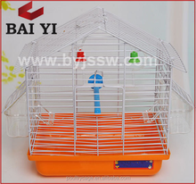Colorful Best Design Bird Cages/Houses For Pet Birds