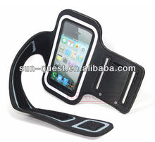 Promotional waterproof cell phone arm holder