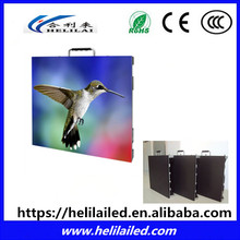 Indoor & Outdoor Usage and Video Display Function p4 p5 p6 p8 p10 p16 led display screen manuactura