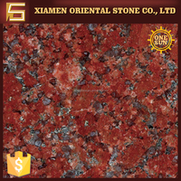 antique export price indian red paving granite