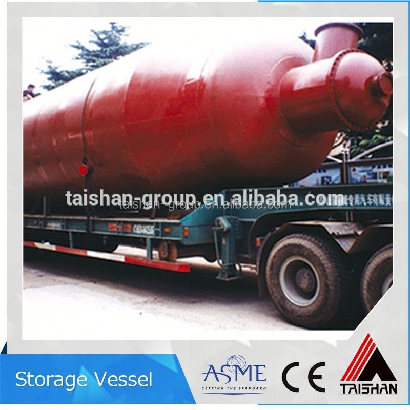 Best Quality Pressure Vessel-Storage Tank for Milk Transportation