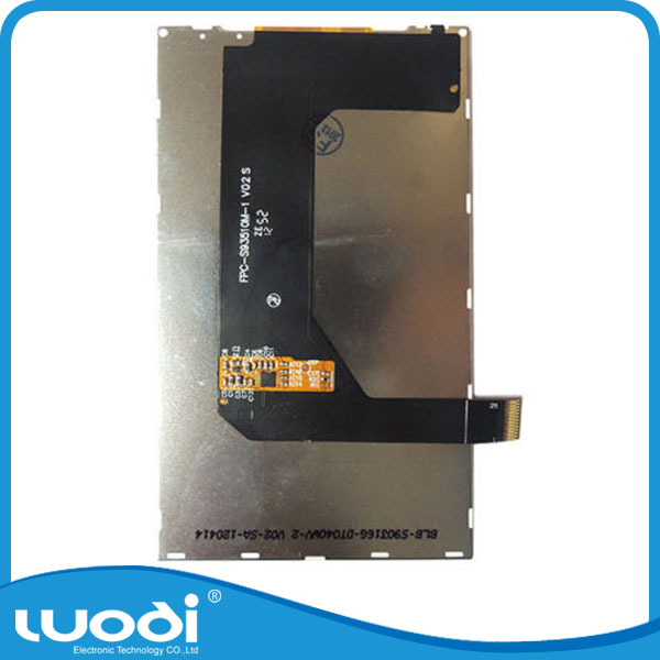 Mobile Phone LCD Display Screen for ZTE V889M