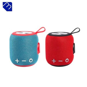 waterproof IPX67 Travel Mini Portable Color Shenzhen Christmas Gifts Pool Bluetooth Speaker With Unique Design For Mobile Phones