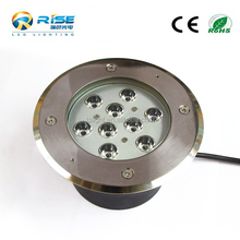 IP67 led inground light/led step deck light