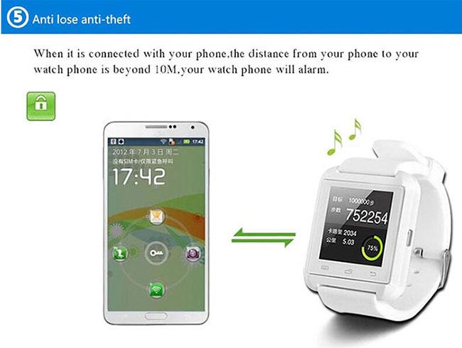 Smart Watch Gt08 Руководство - фото 4
