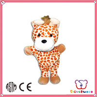 SEDEX Factory fashional style soft new products soft deer
