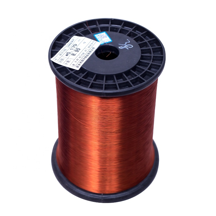 Super quality competitive price Class 220 winding enamelled <strong>wire</strong>