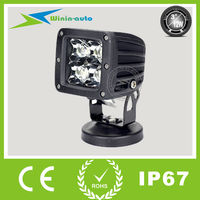 Automobiles Motorcycles 12w Auto Led Work